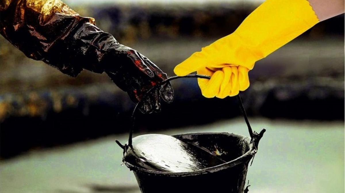 прием нефтепродуктов