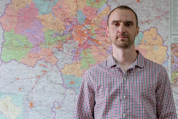 Анатолий Куприянов